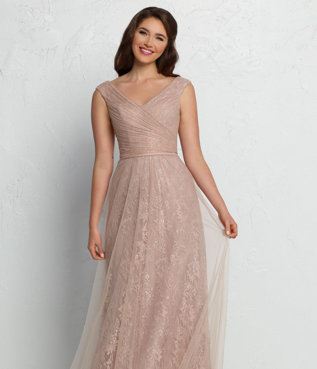 Wedding bridesmaid dresses davinci bridal collection informal bridesmaid junglespirit Gallery