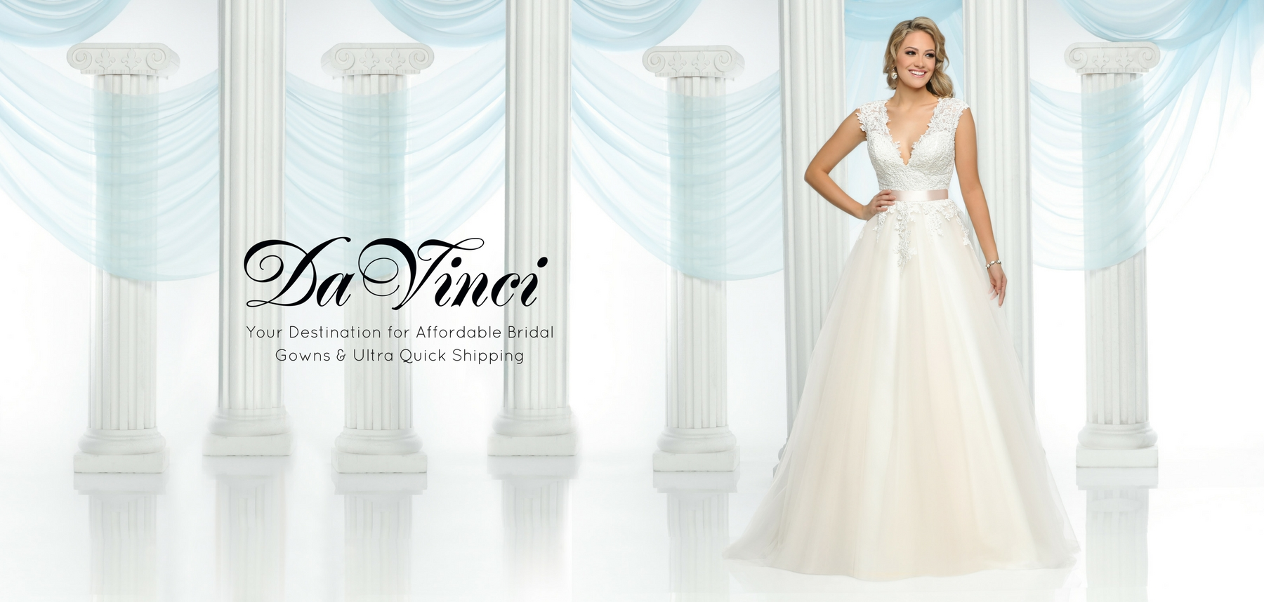 Wedding bridesmaid dresses davinci bridal collection slider 1 ombrellifo Images