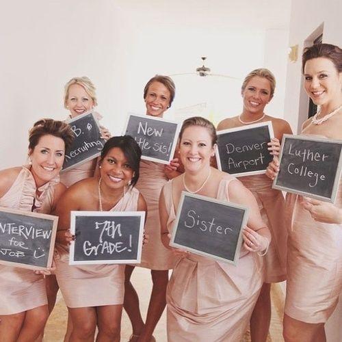 Wedding Day Team