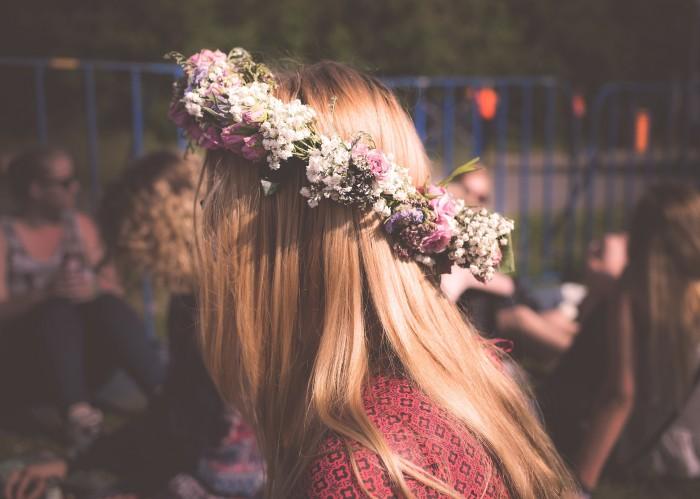 Wedding Day Hair Accessoriess