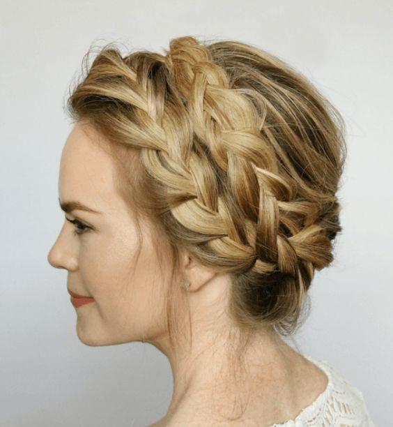 DIY Hairdos