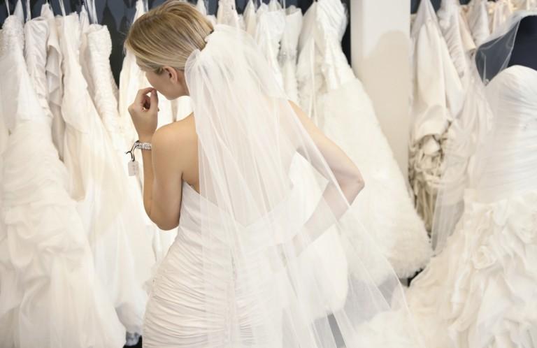 Bridal Shop Etiquette