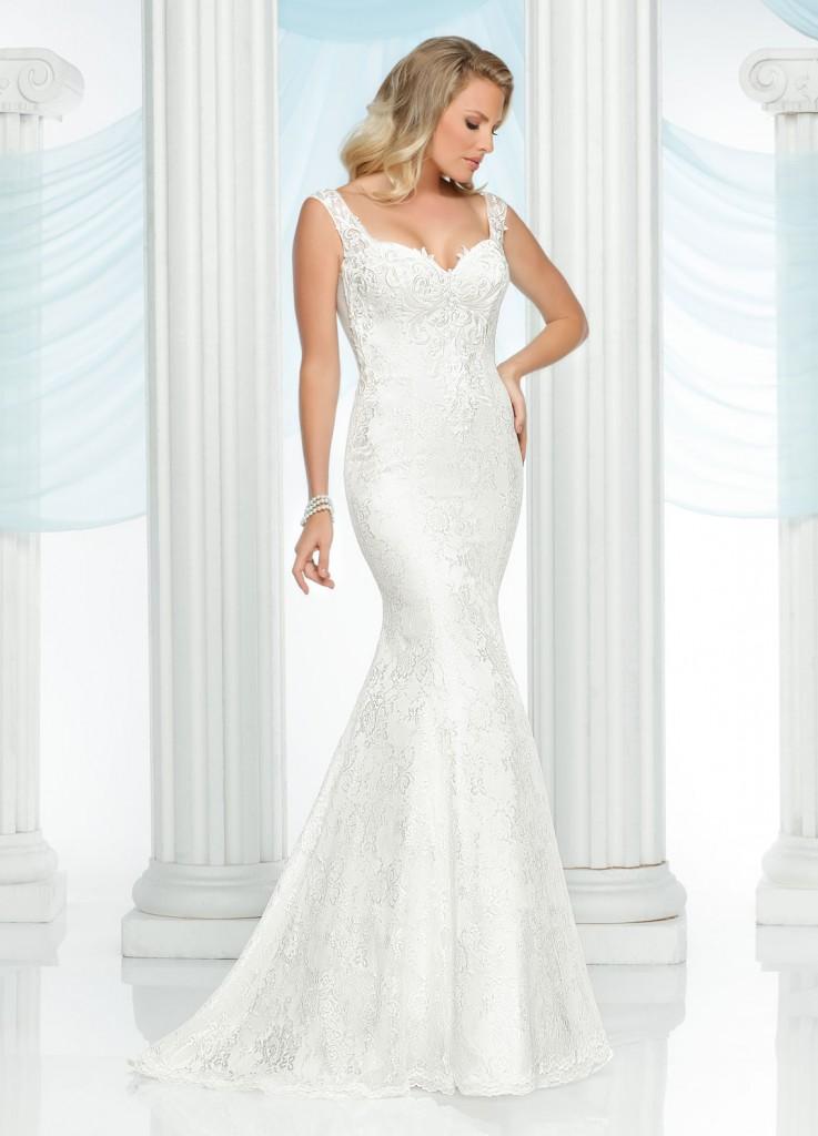 Brand New Wedding Gowns