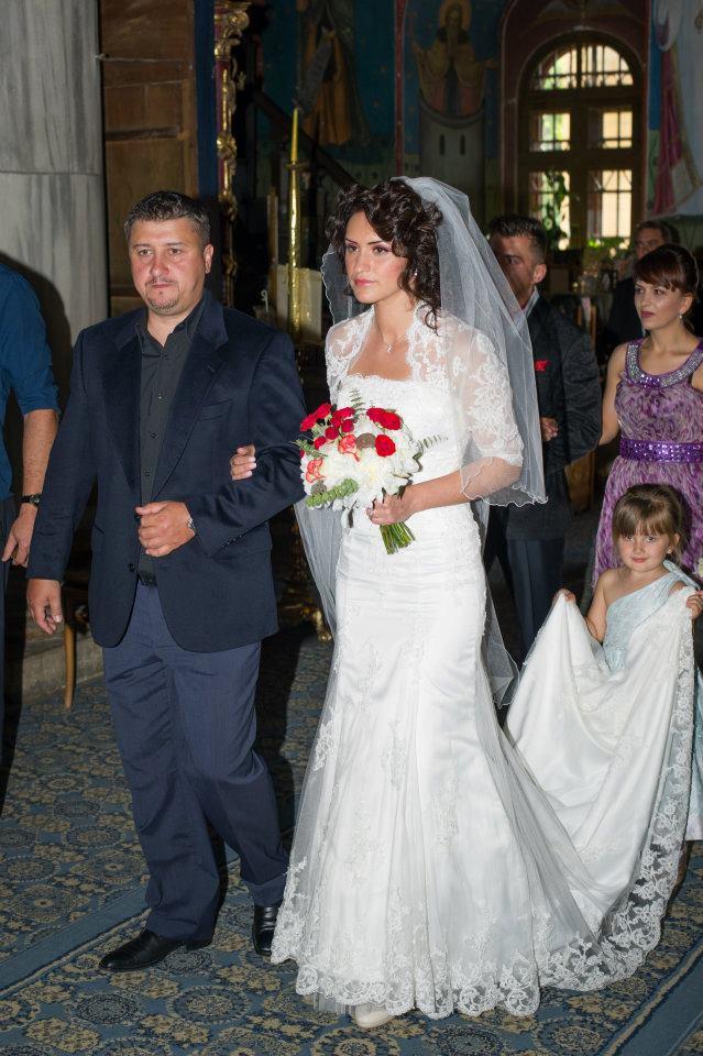 DaVinci Bridal Real Brides