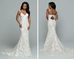 2021 Wedding Dresses Sneak Peek