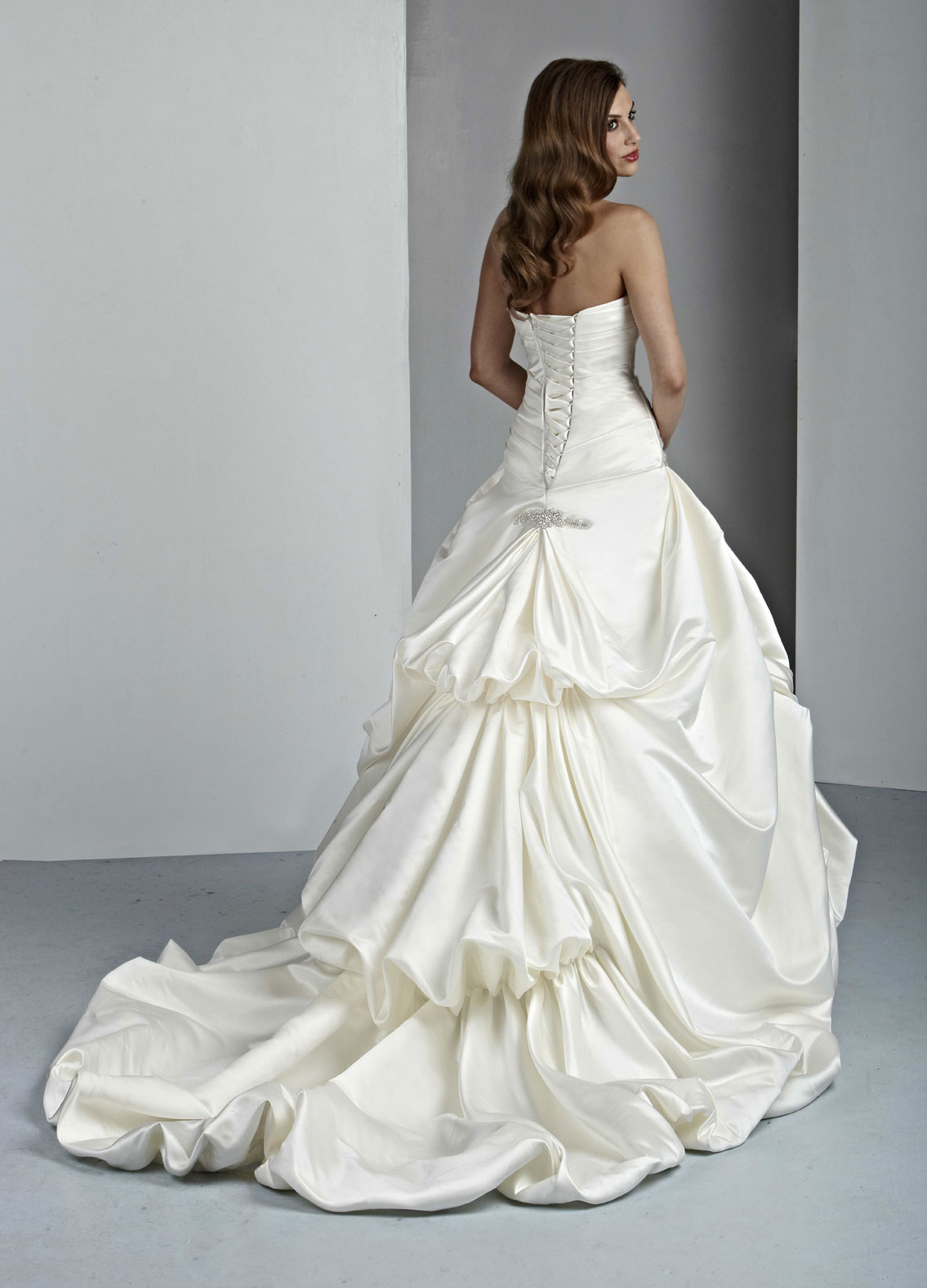 Back view of Style : 50004