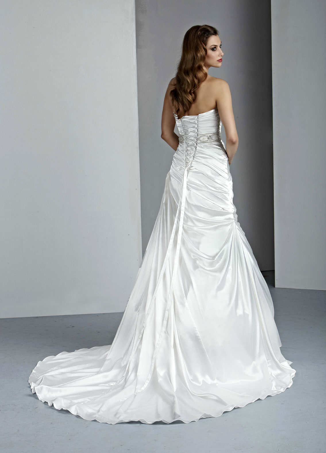 Back view of Style : 50032