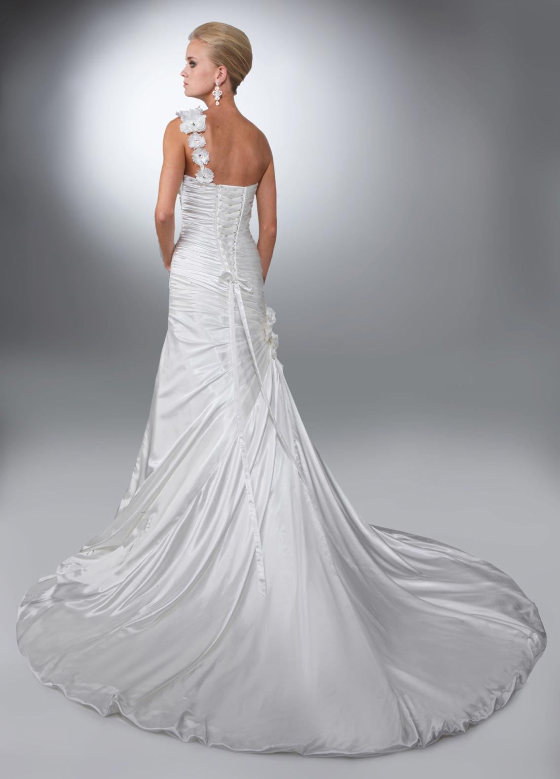 Back view of Style : 50094