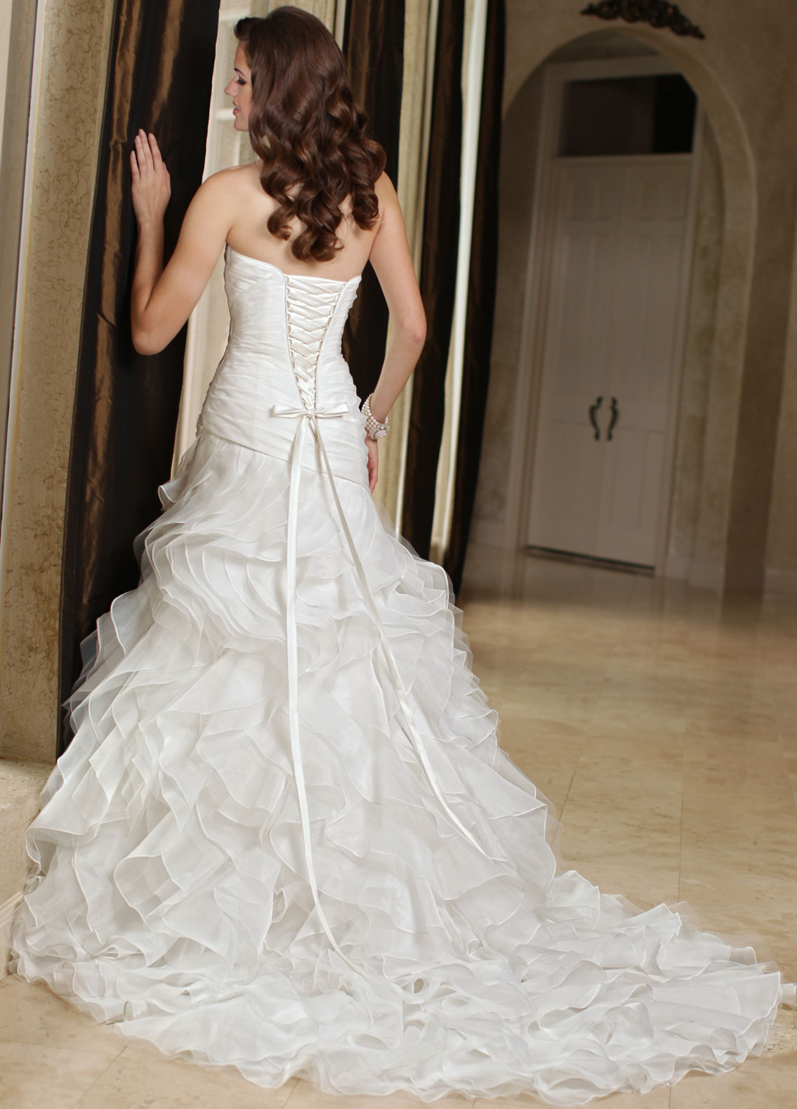 Back view of Style : 50178