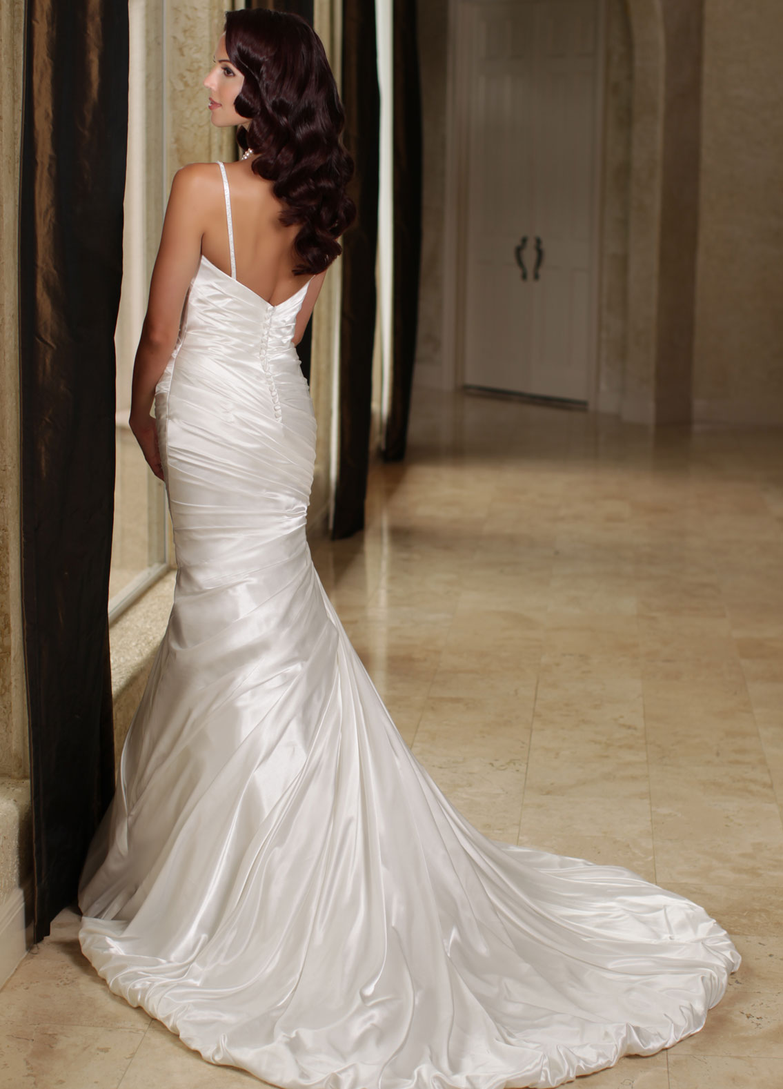 Back view of Style : 50179
