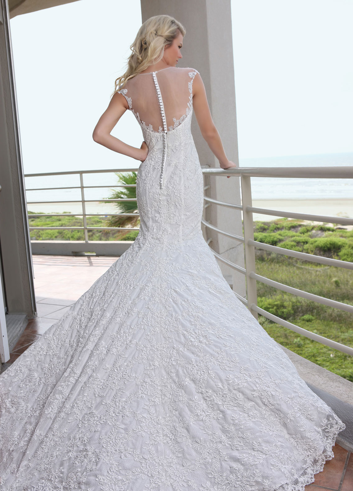 Back view of Style : 50241