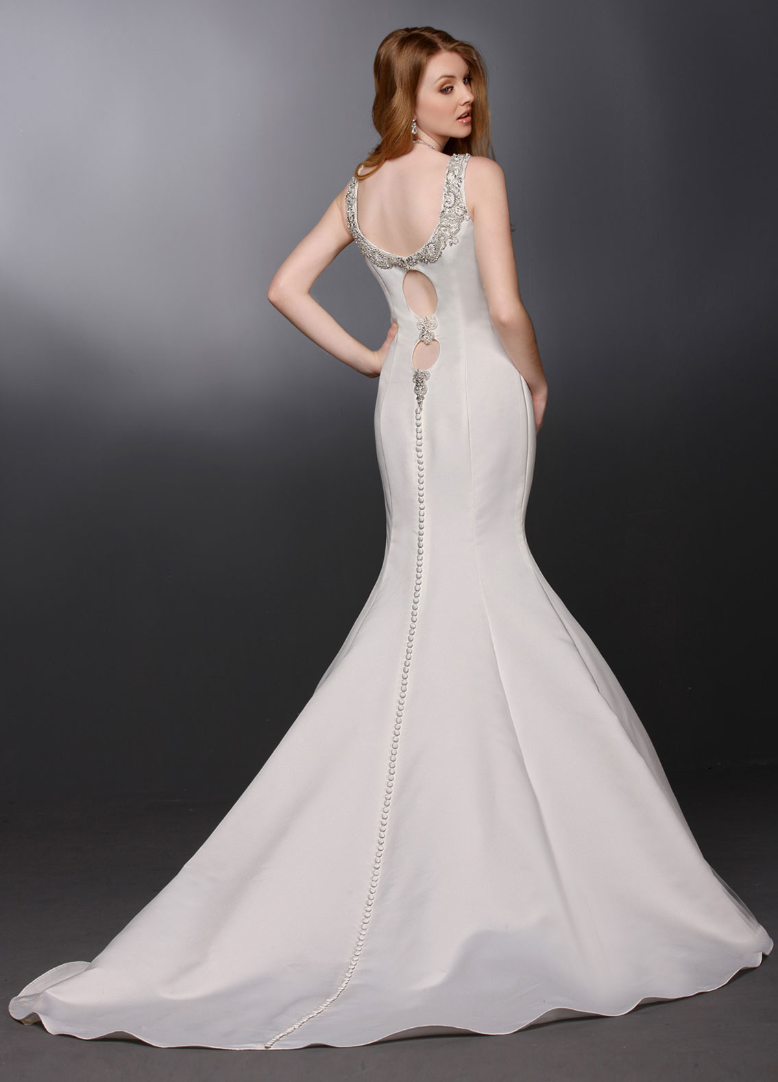Back view of Style : 50265