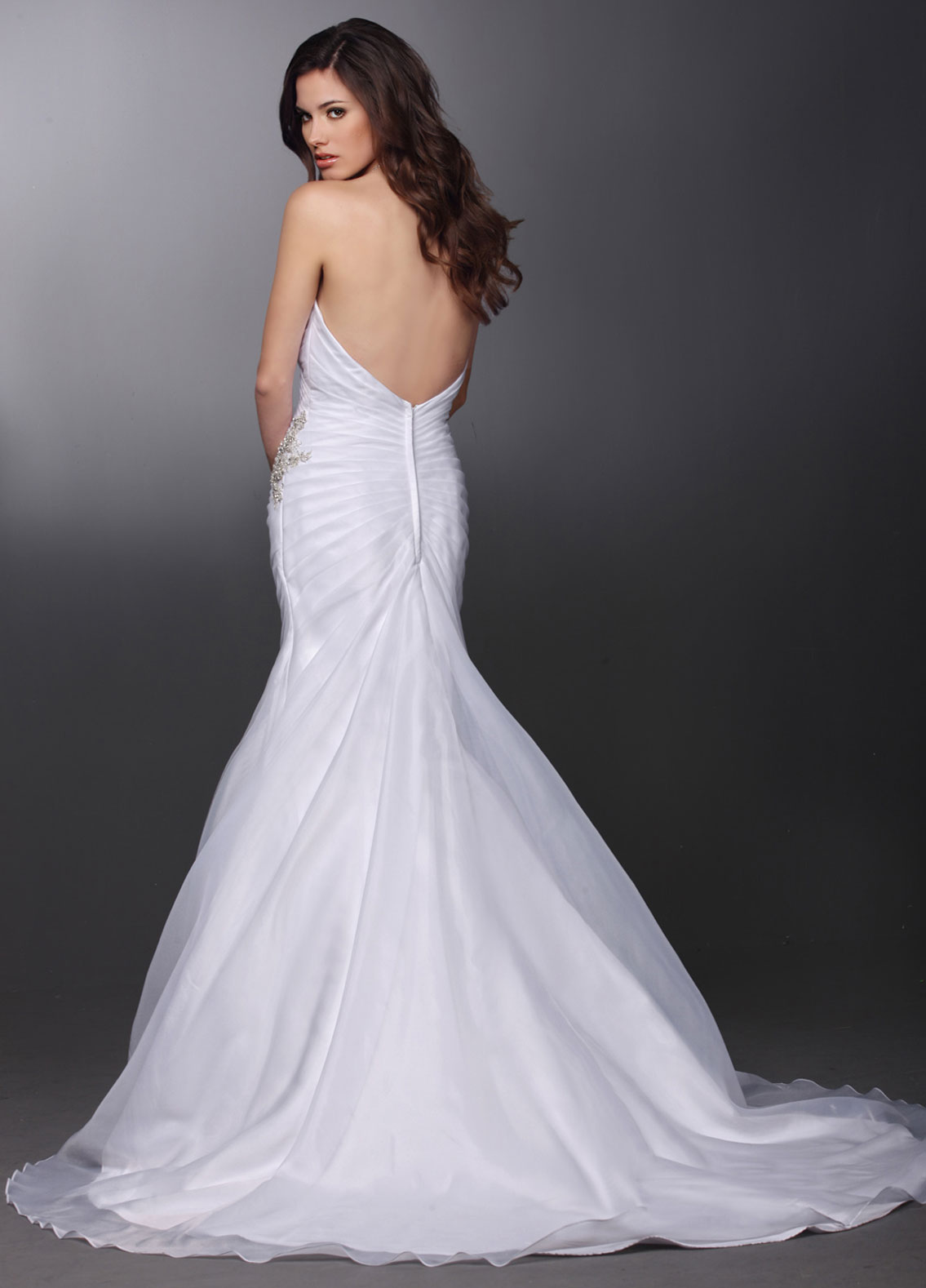 Back view of Style : 50281