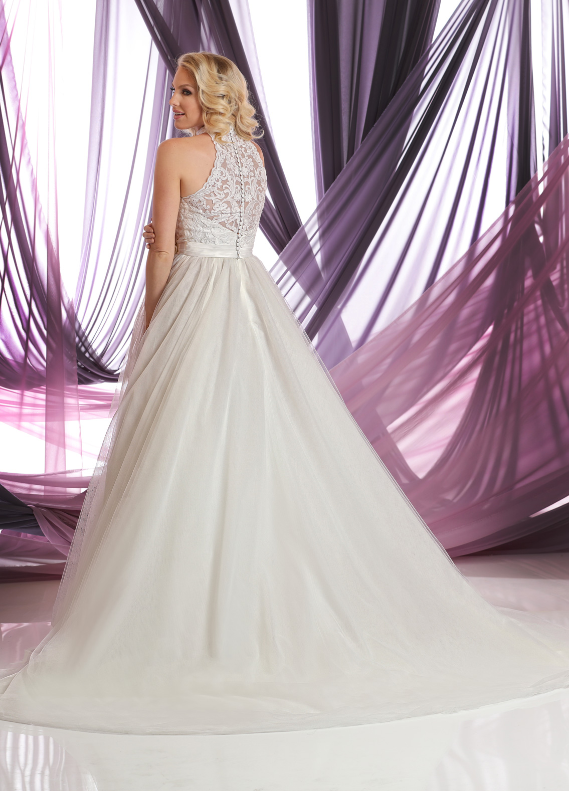 Back view of Style : 50399