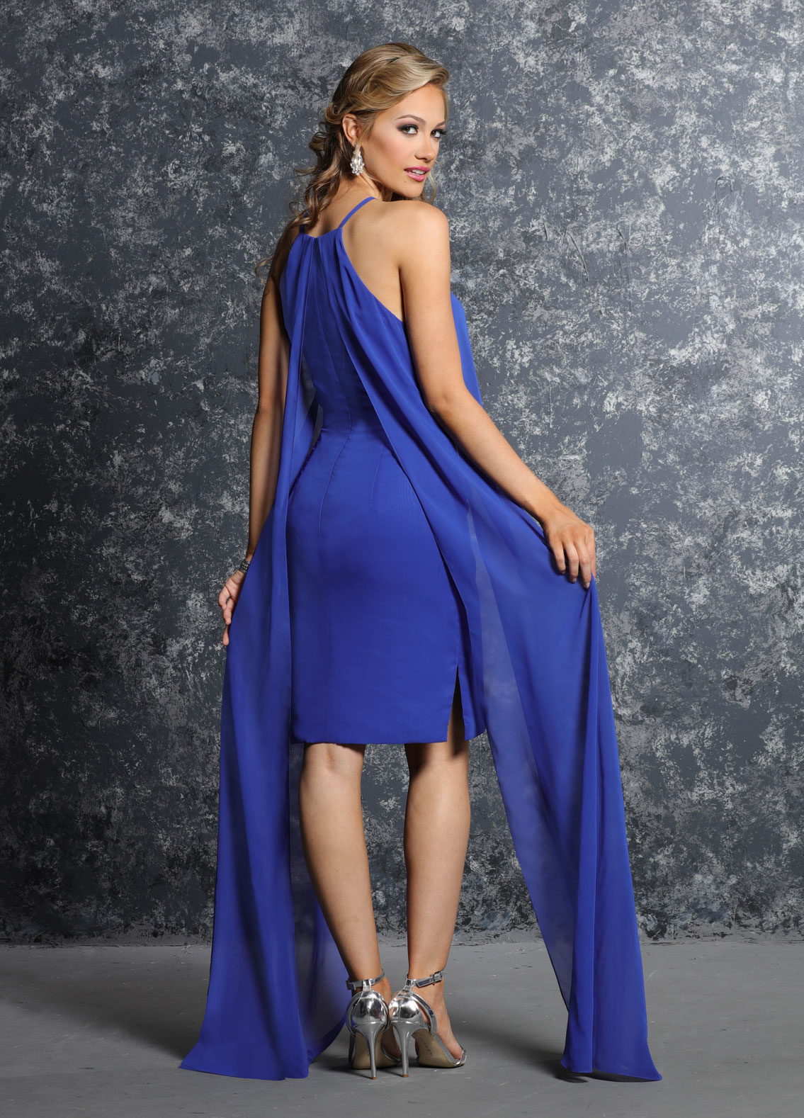 Back view of Style : 60236