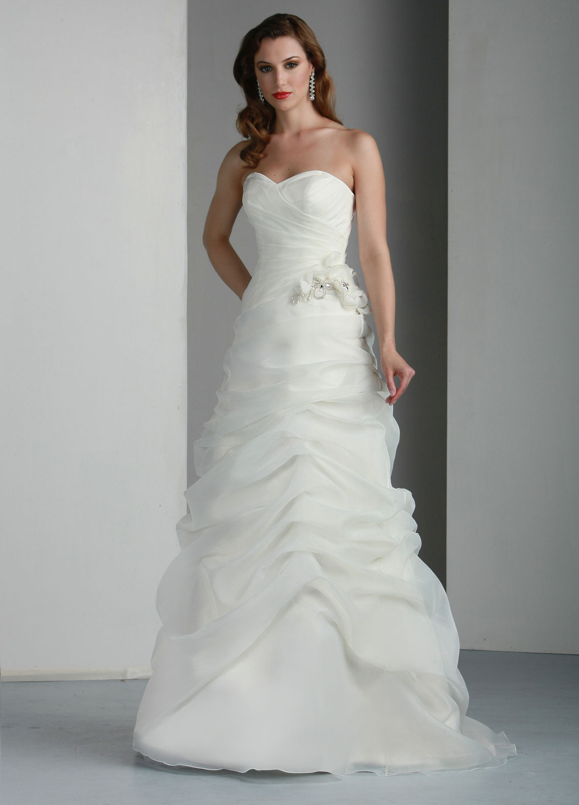 Front view of Style : 50008