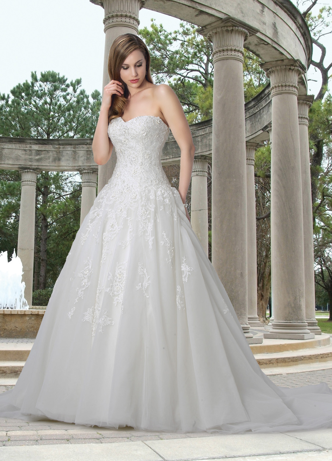 Front view of Style : 50045