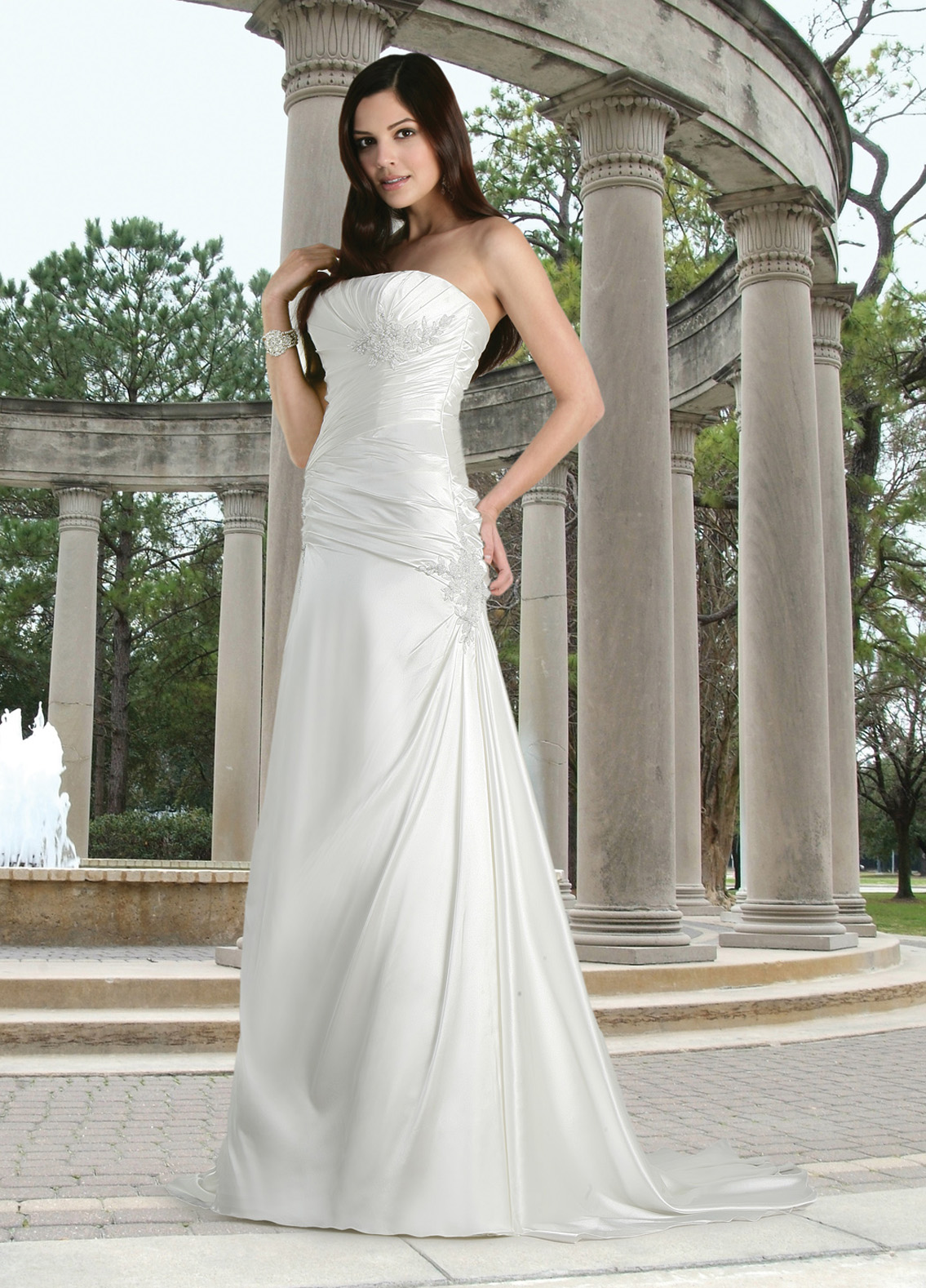 Front view of Style : 50052