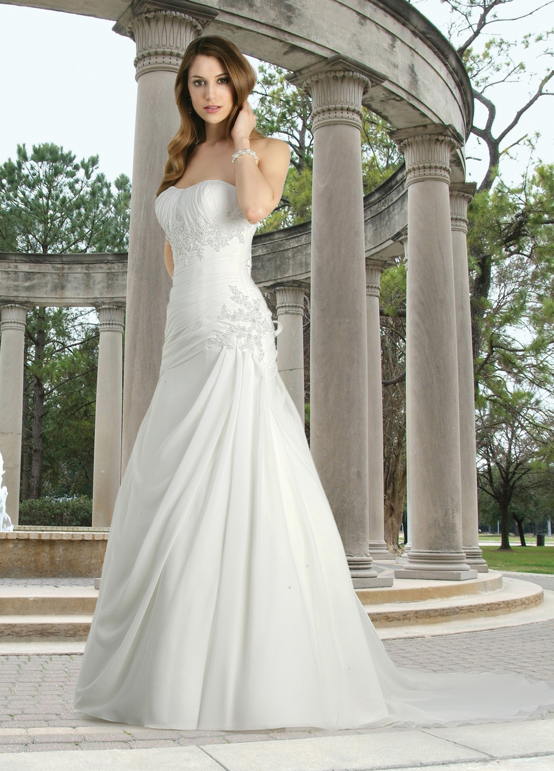Front view of Style : 50053