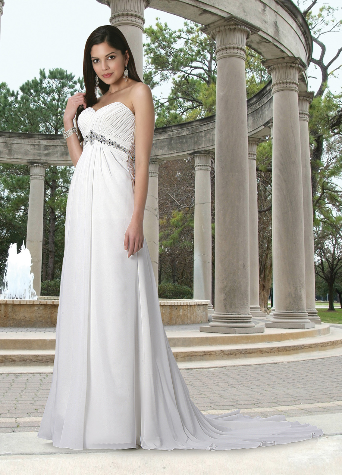 Front view of Style : 50056