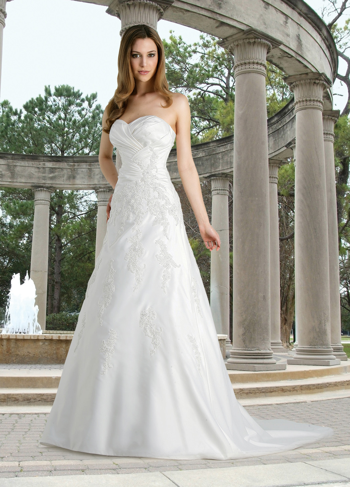 Front view of Style : 50070