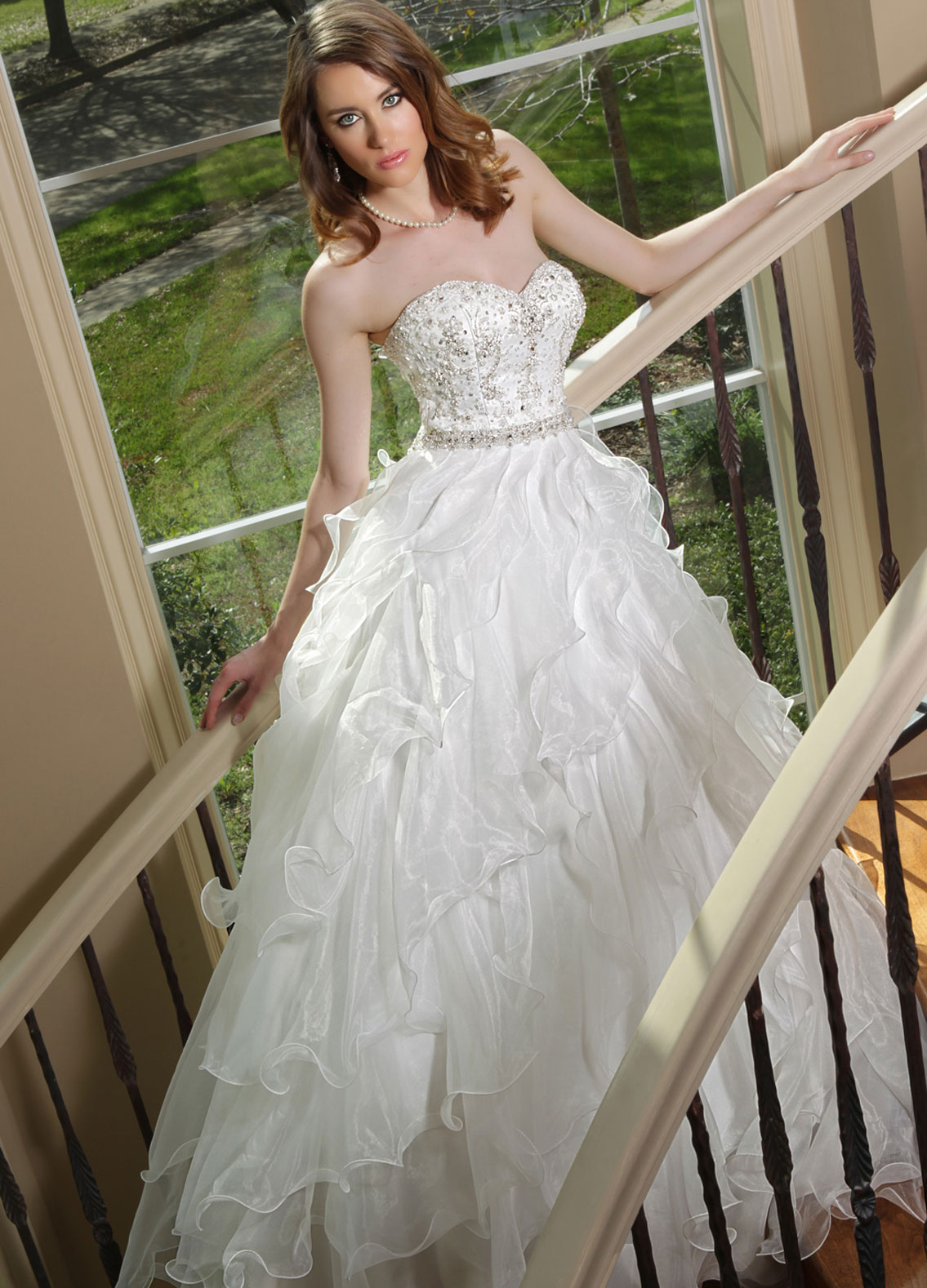 Front view of Style : 50132