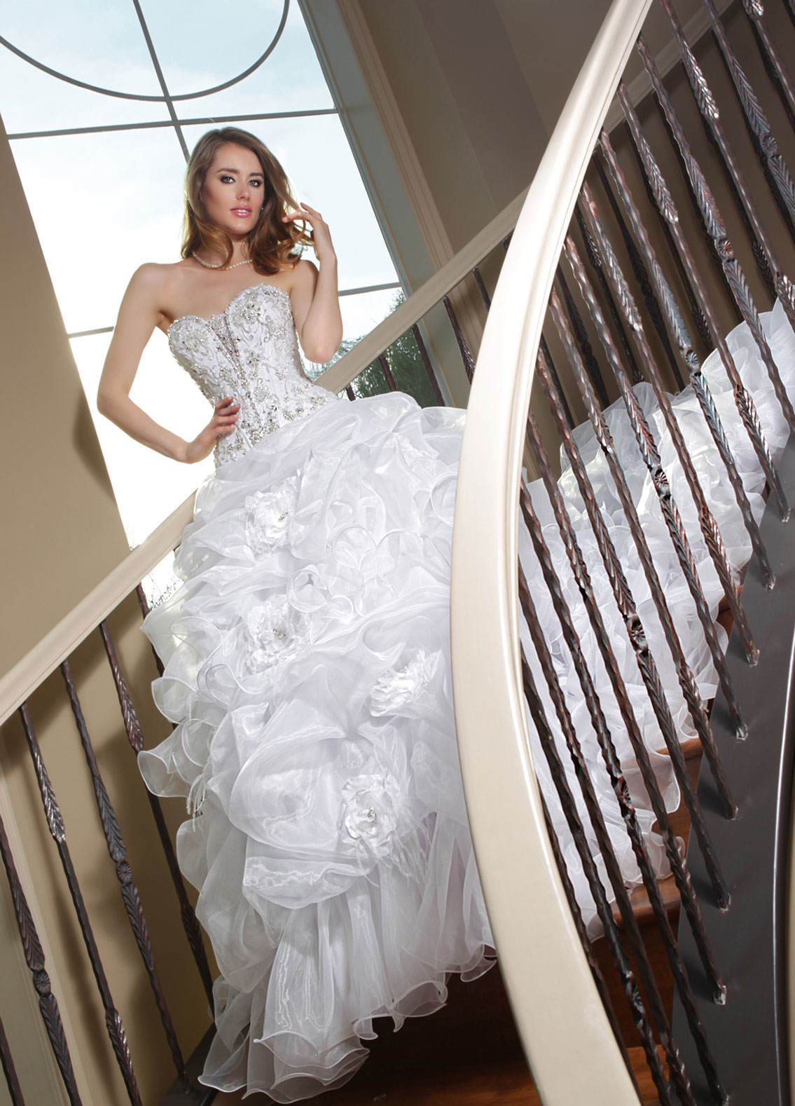Front view of Style : 50133