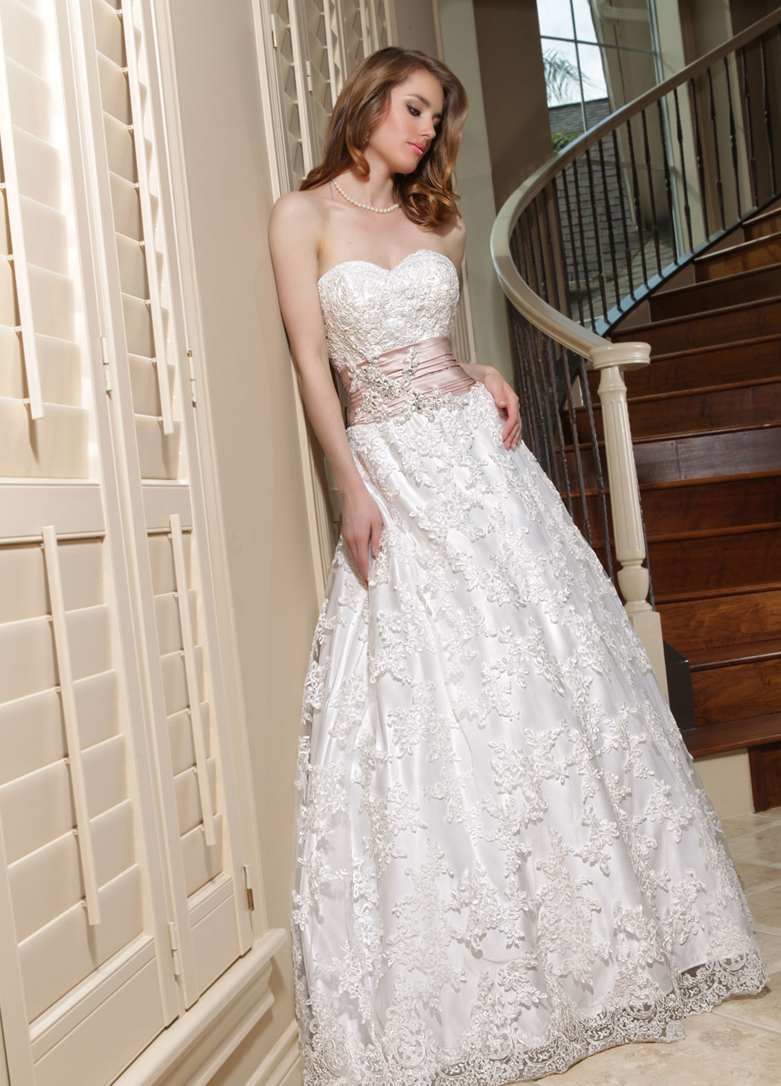 Front view of Style : 50134
