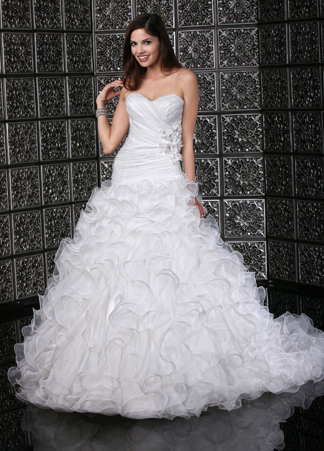 Front view of Style : 50139