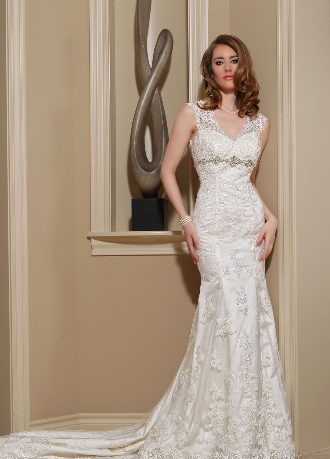 Front view of Style : 50144