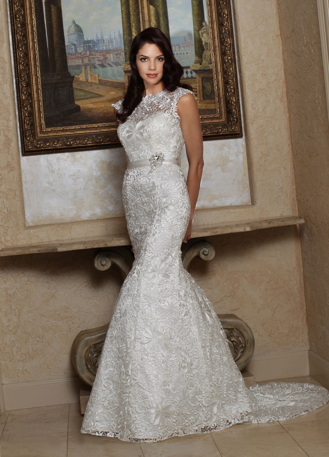 Front view of Style : 50168