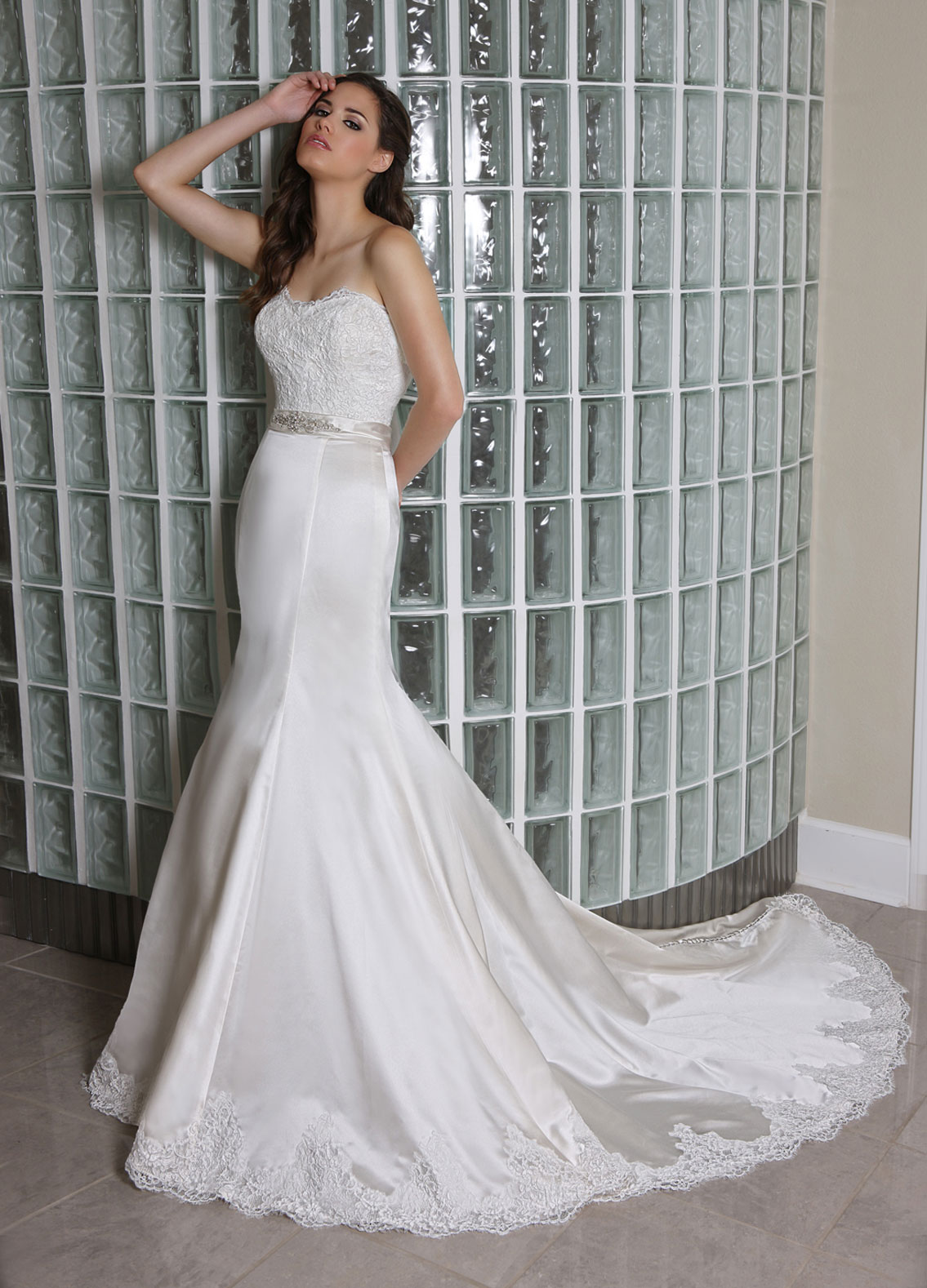 Front view of Style : 50232