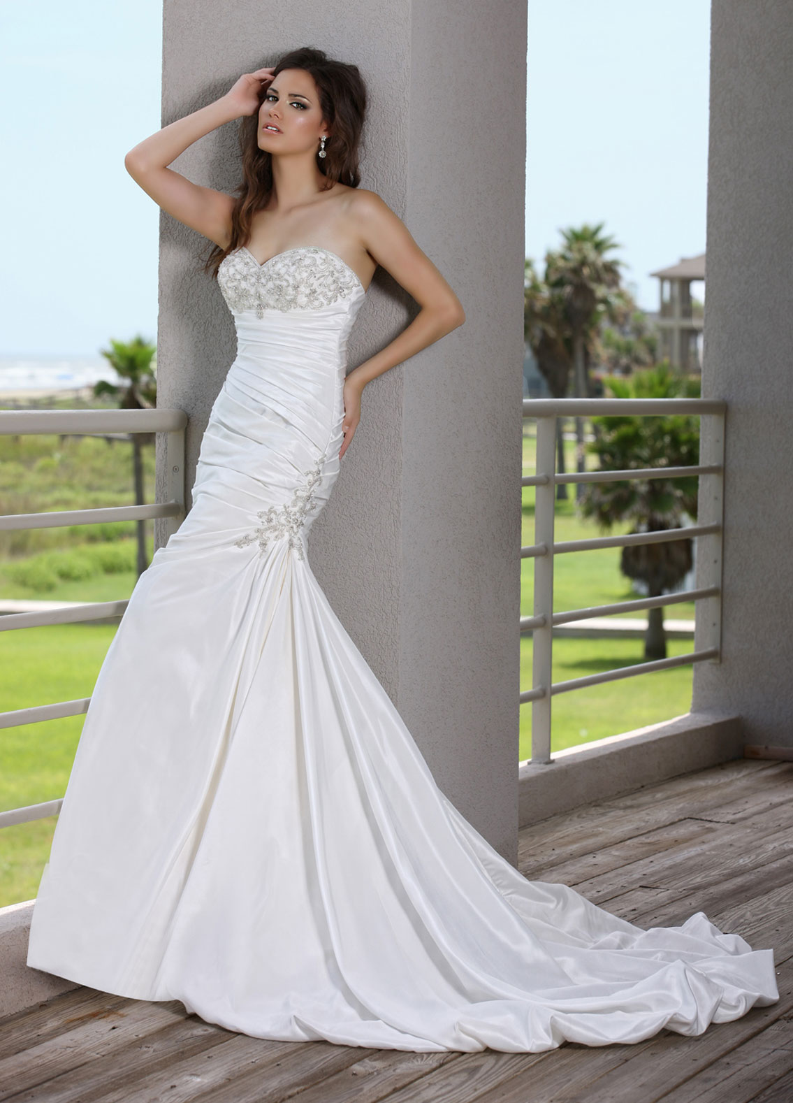 Front view of Style : 50237