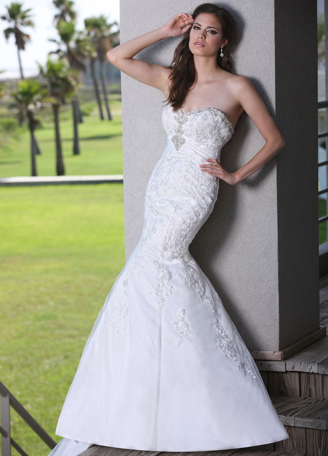 Front view of Style : 50238