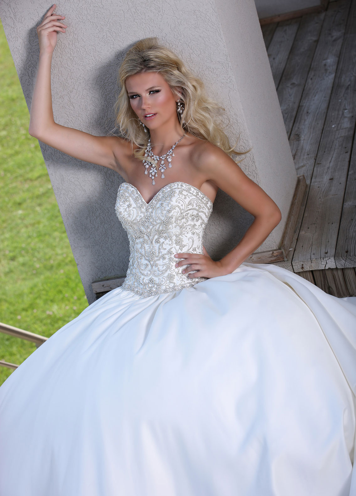 Front view of Style : 50251