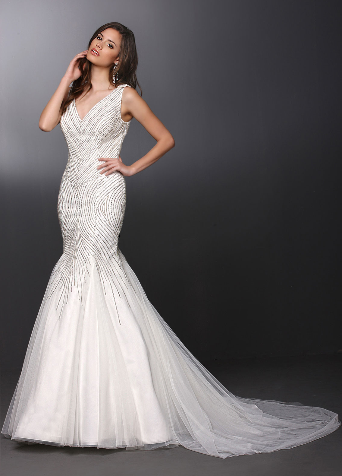 Front view of Style : 50263