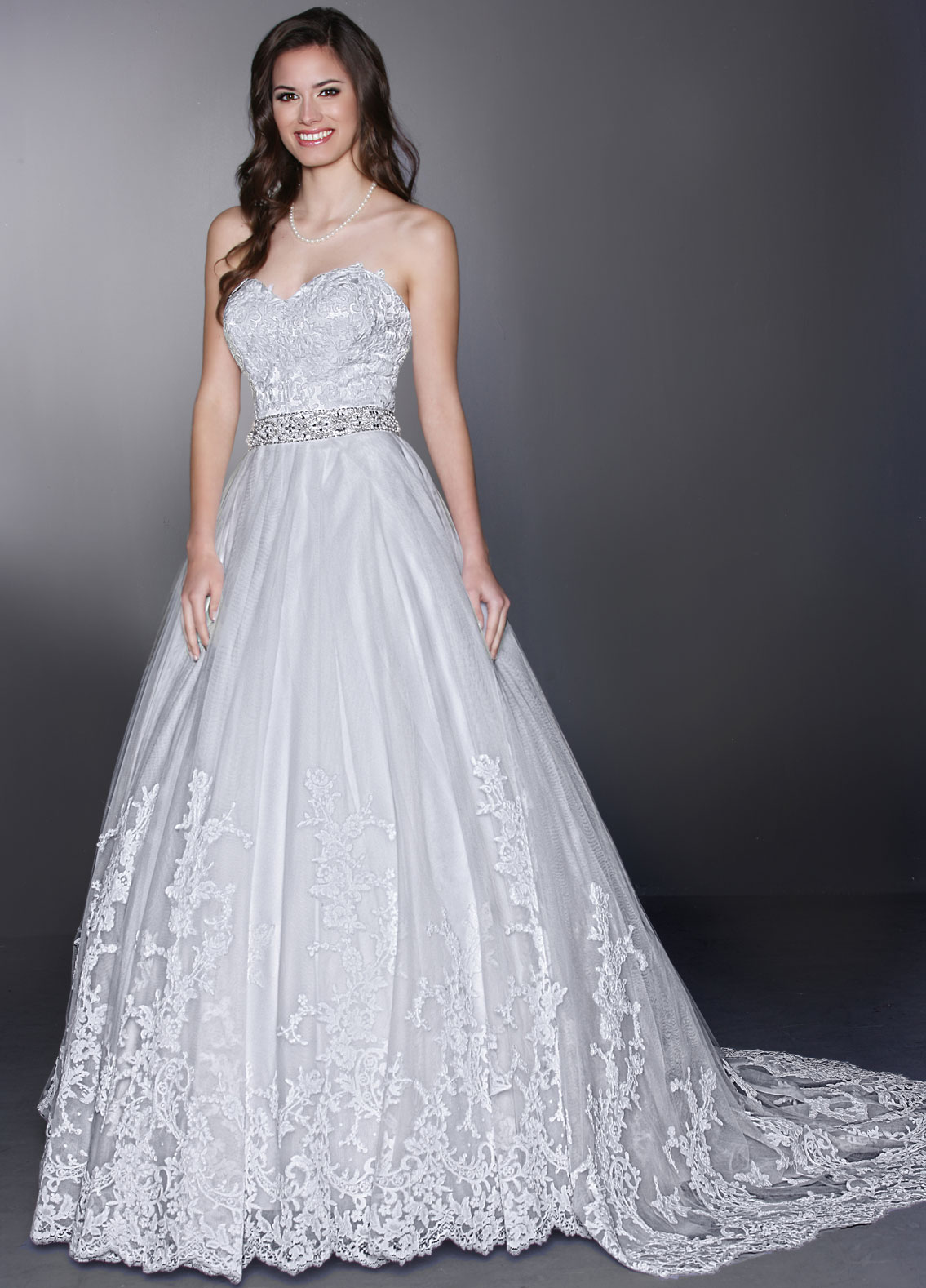 Front view of Style : 50268