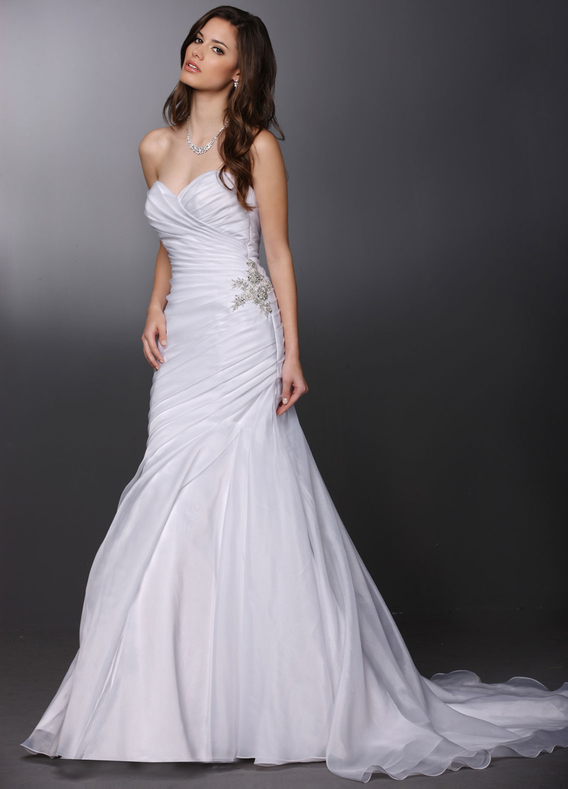 Front view of Style : 50281