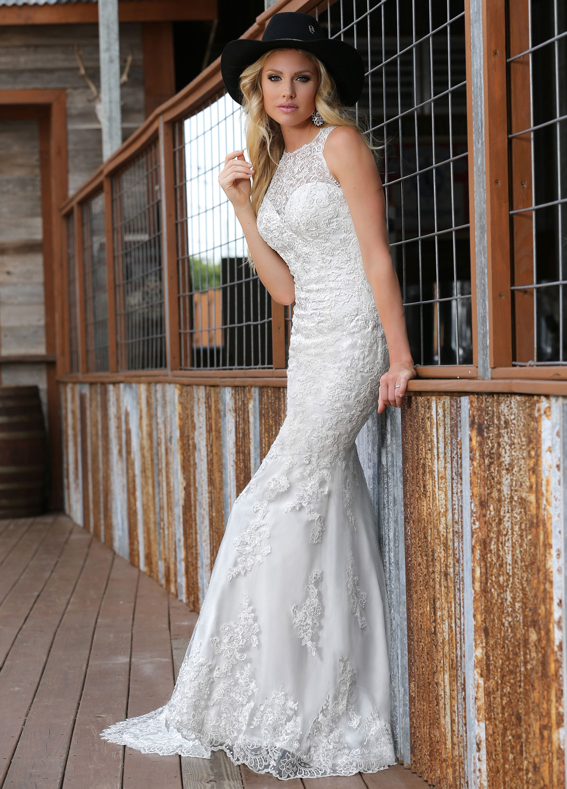 Front view of Style : 50293
