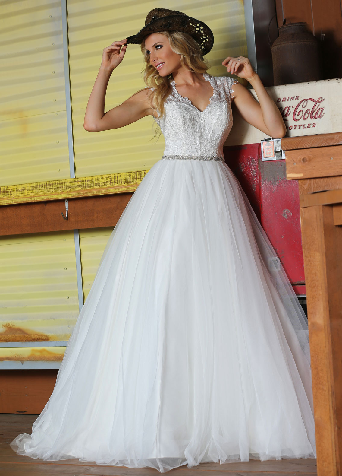 Front view of Style : 50296