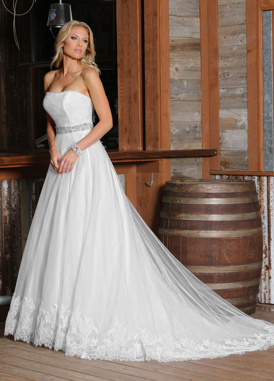 Front view of Style : 50297