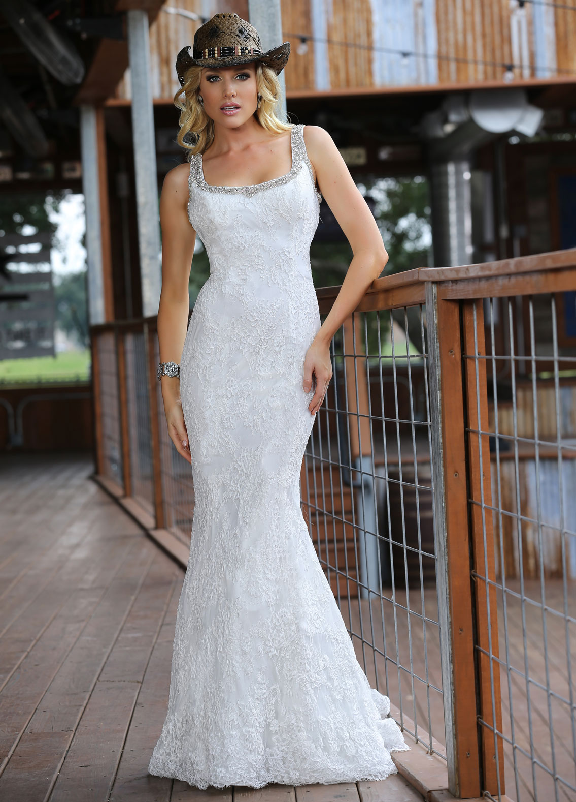 Front view of Style : 50298