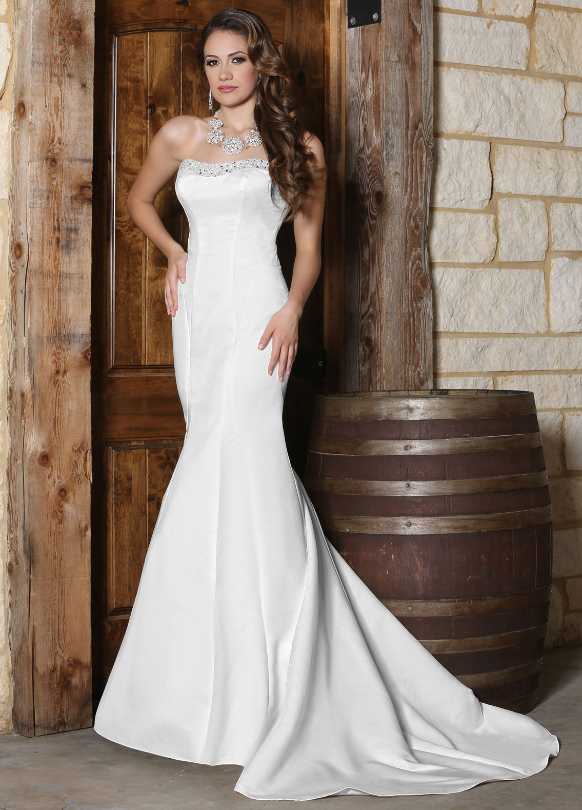 Front view of Style : 50305