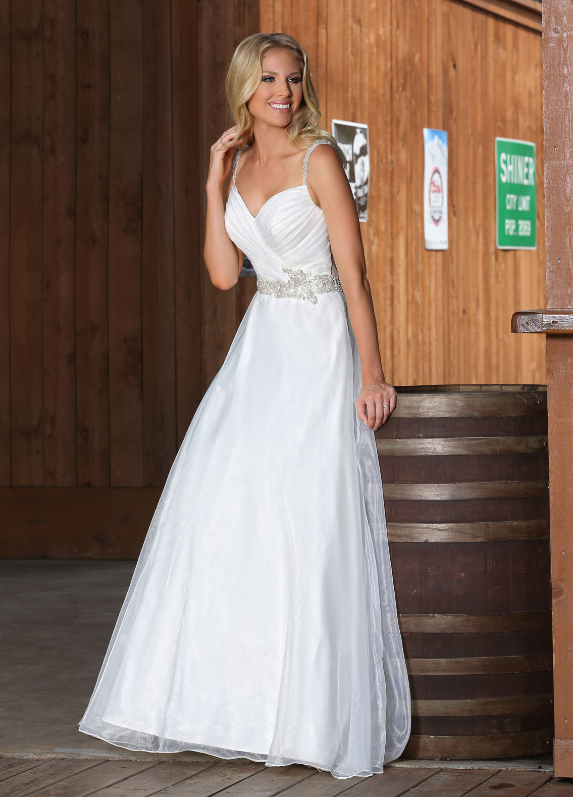 Front view of Style : 50311