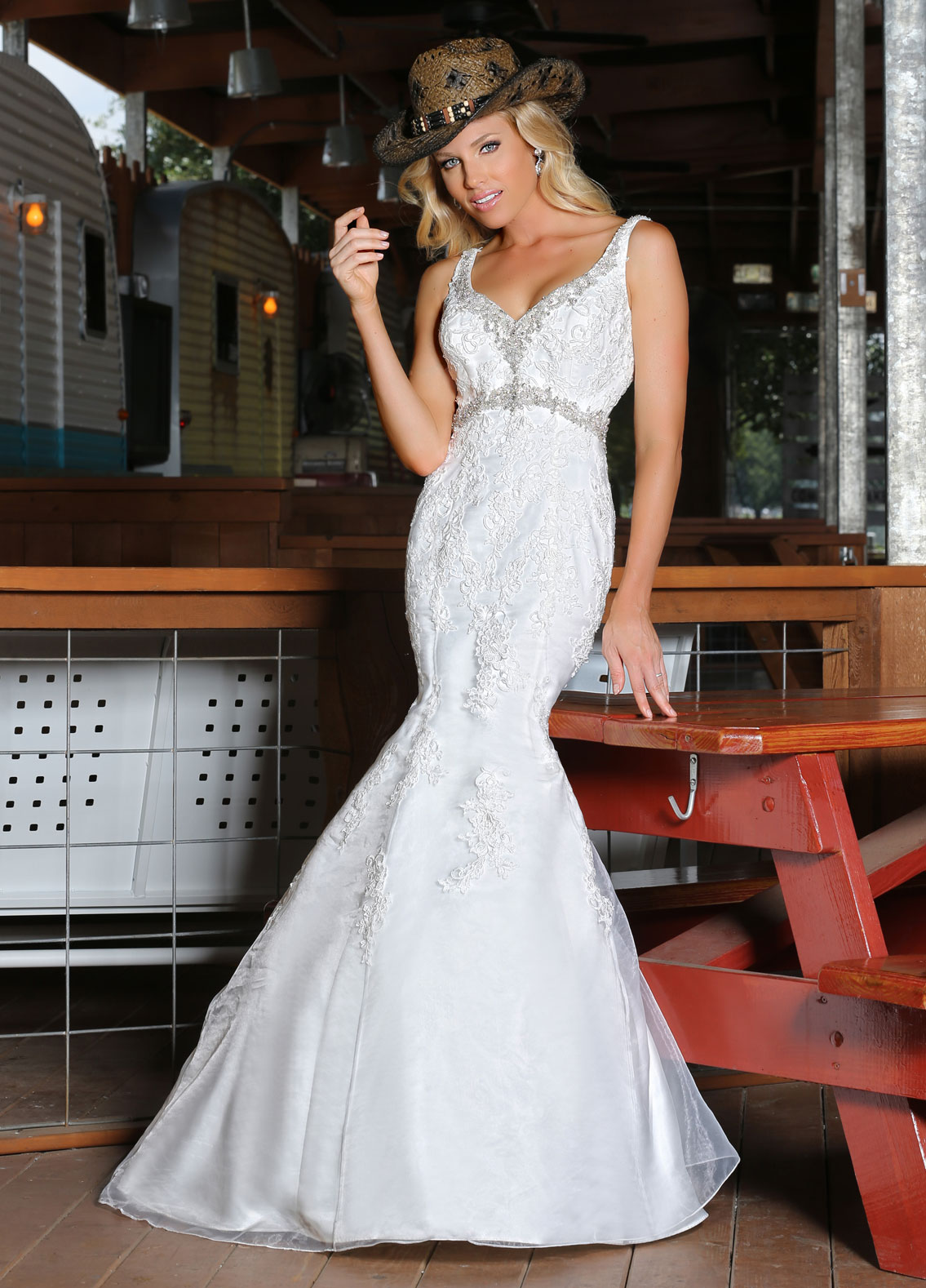 Front view of Style : 50312