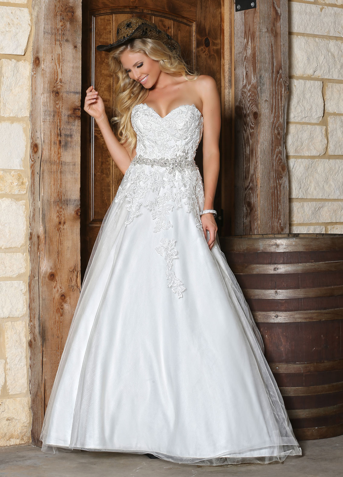 Front view of Style : 50315
