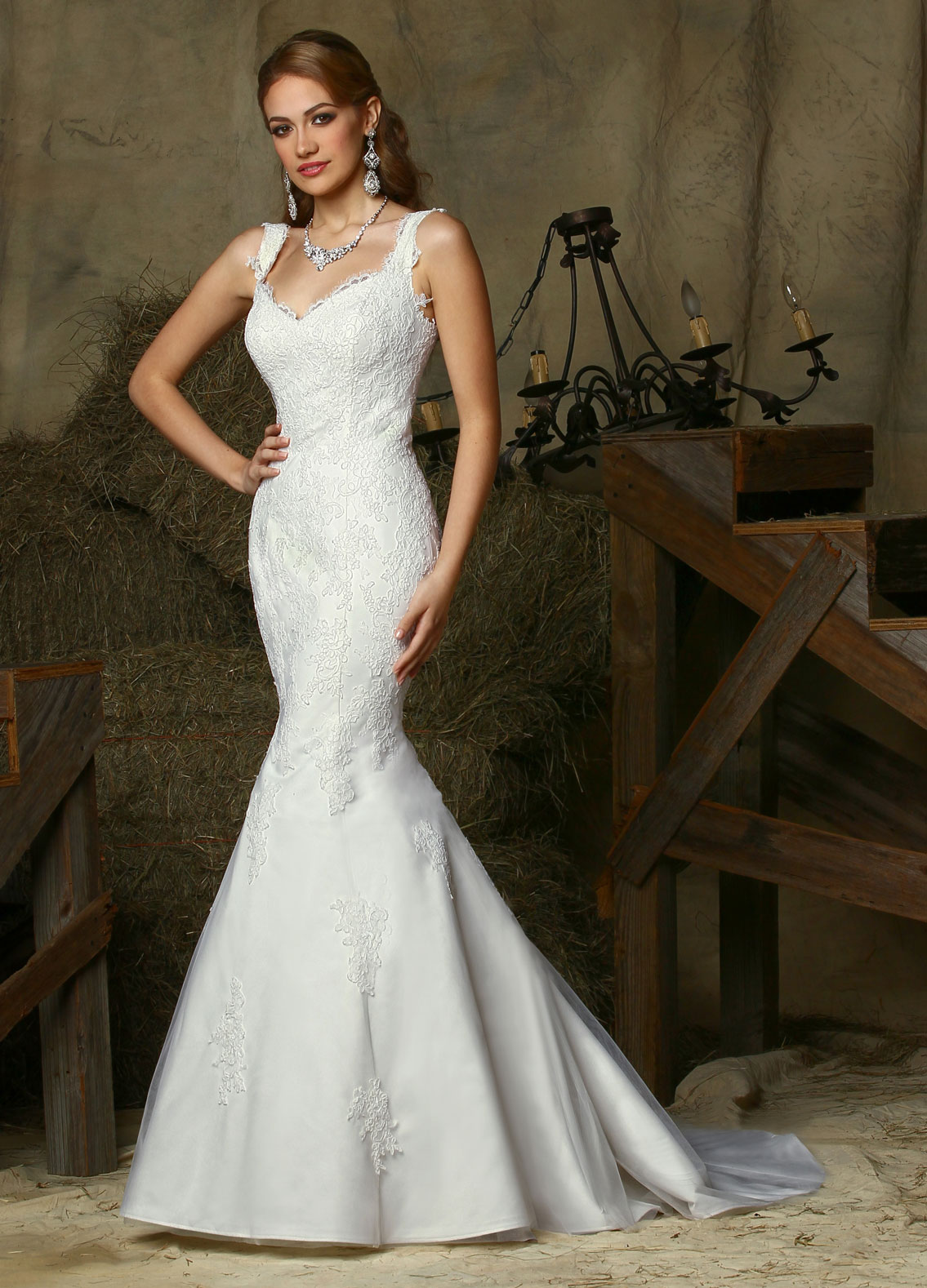 Front view of Style : 50321