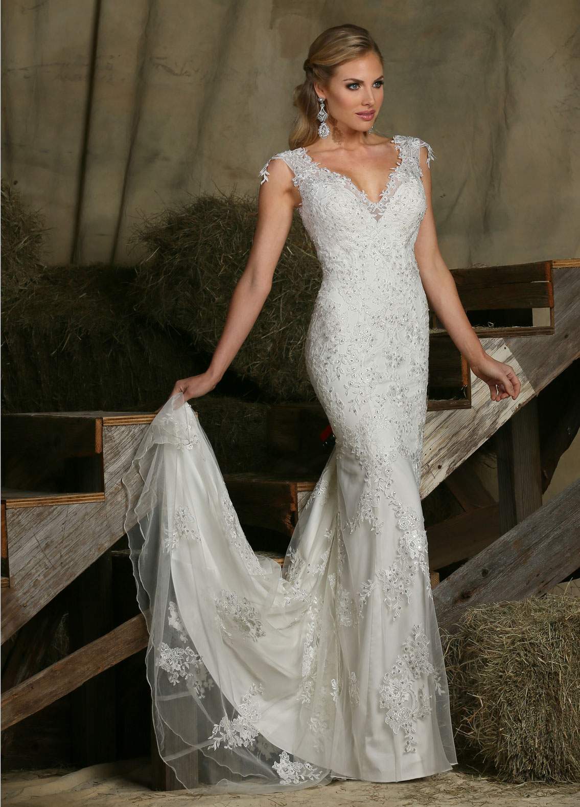 Front view of Style : 50335