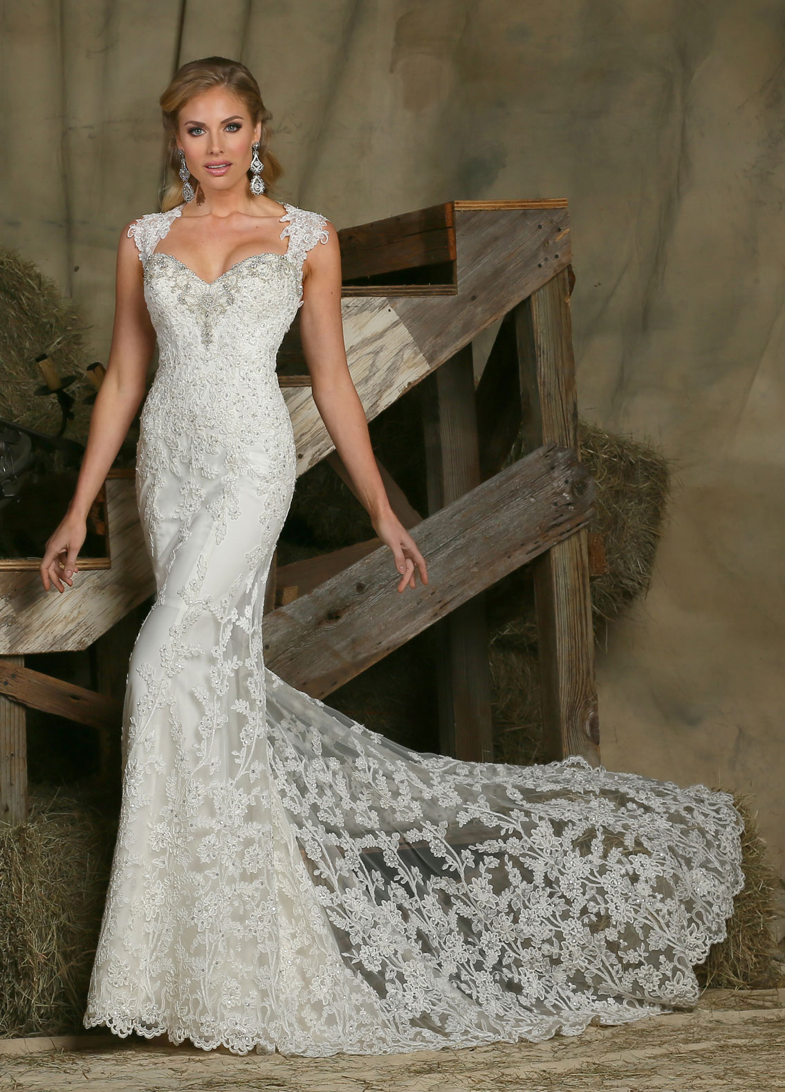 Front view of Style : 50336