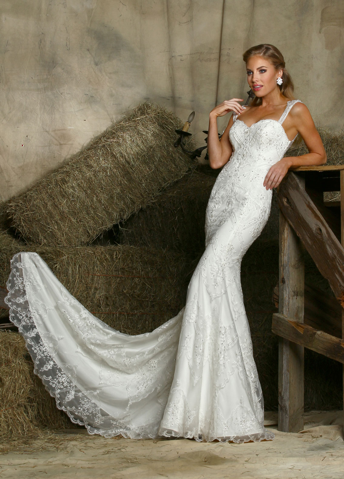 Front view of Style : 50338